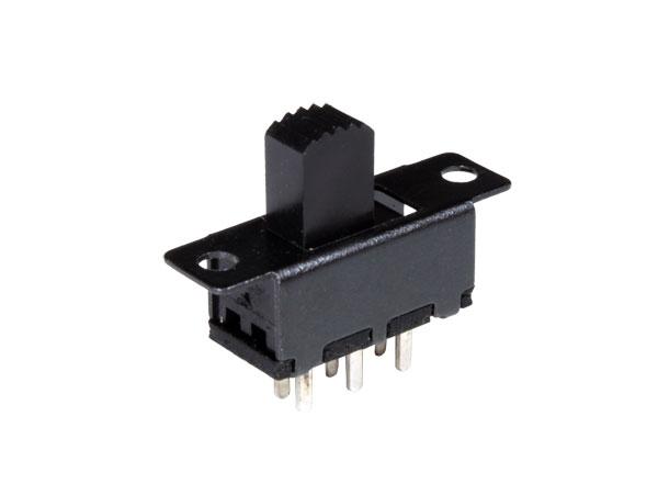 Interruptor Conmutador Deslizante 2P 2C - 17.118/CI