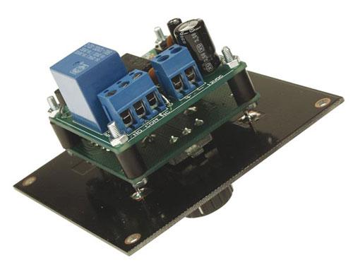 KIT CERRADURA ELECTRONICA - K8082