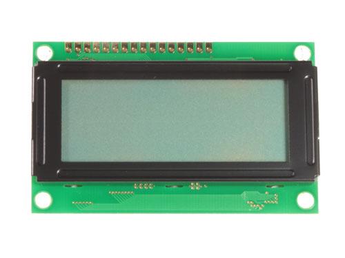 MODULO LCD ALFANUMERICO 20X4 CON BACKLIGHT