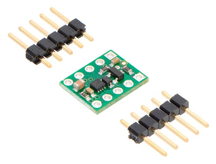 Pololu DRV8838 - Controlador Motor de Contínua - 1,8 A