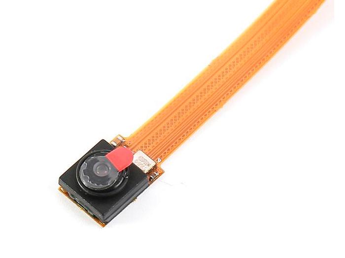 Caméra HD 5 Mpx pour Raspberry Pi - Espion