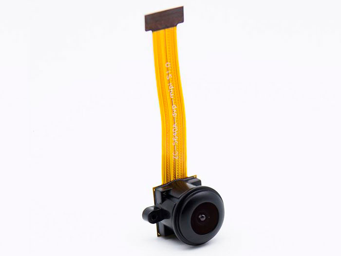 OV5640 - Caméra HD 5 Mpx pour Raspberry Pi - 160º