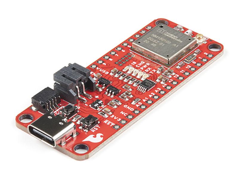 Sparkfun LoRa Thing Plus - expLoRaBLE - WRL-17506