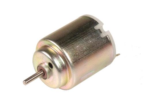 Motor Miniatura Pequena Potência 4,5 V
