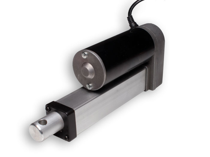 ATUADOR LINEAR 12V - 100MM