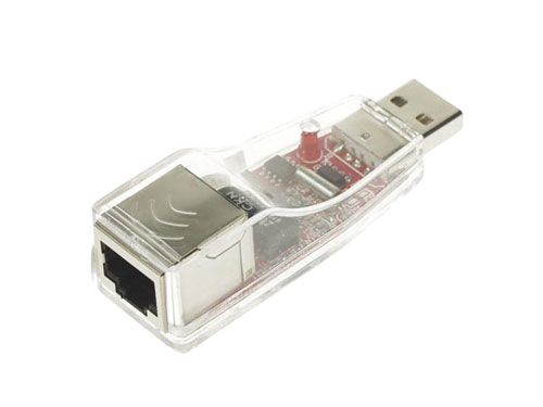 TARJETA RED ETHERNET USB