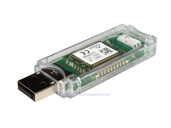 RECEPTOR ENOCEAN 868MHz USB