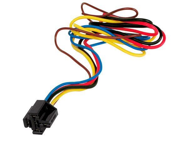 Prise Relais Voiture avec Cables - SO960