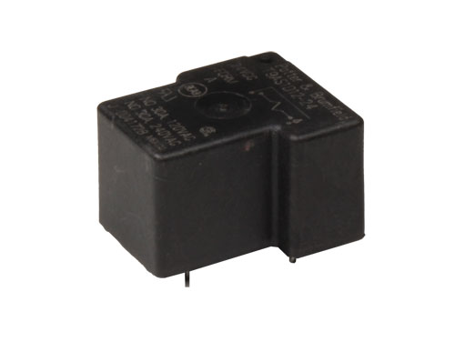 TE Connectivity T9AS1D12-12 - Power Relay 12 Vdc SPST 1 NO 20 A