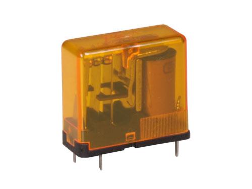 RELE CONVENCIONAL 3VDC SPDT 1 CO 10A