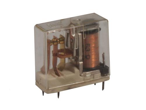 RELE CONVENCIONAL 9VDC SPDT 1 CO 10A