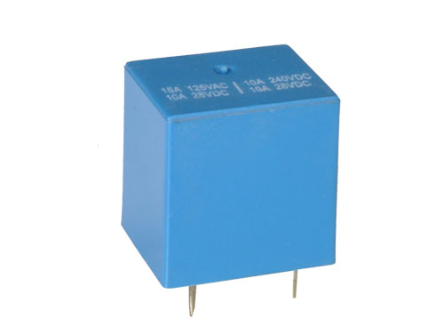 Omron VR15M121C - General Purpose Relay 6 Vdc SPDT 1 CO 10 A
