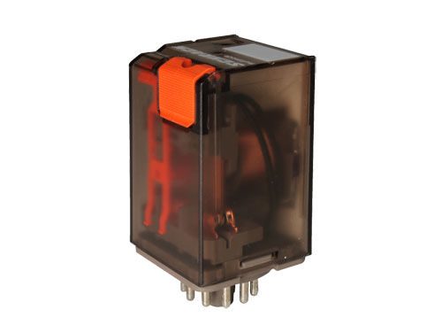 Schrack MT321048 - Medium Power Plug-in Relay 48 Vdc