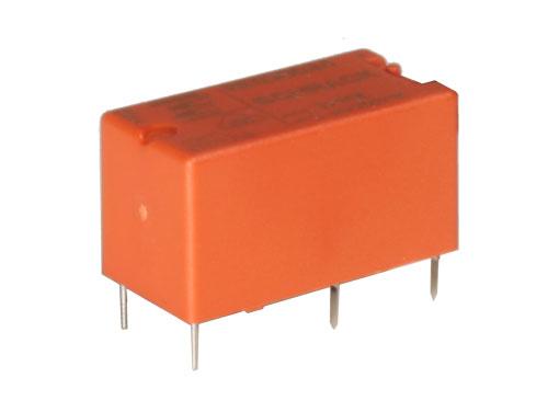 Schrack RE030024 - Relais Miniature 24 Vcc SPST 1 NO 6 A