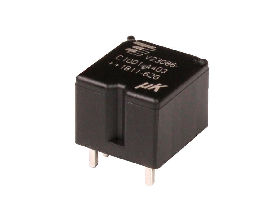 TYCO - V23086 - Miniature relay 12 VDC