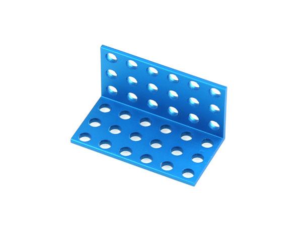Makeblock - Plate 3 x 6 - Blue - 61508
