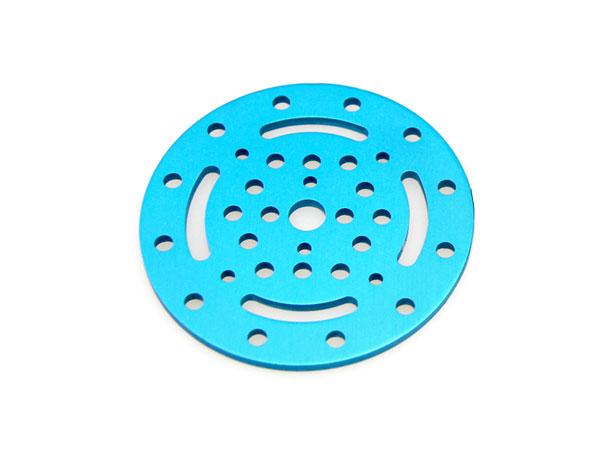 Makeblock D72 - Disque - Bleu - 61354