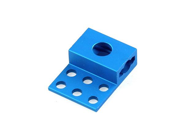 Makeblock P3 - Bracket - Blue - 62404