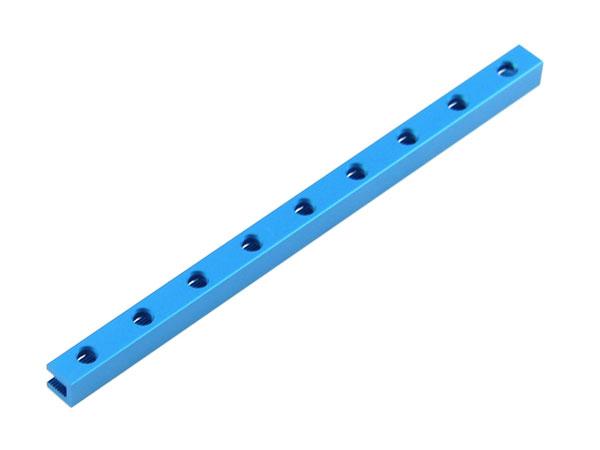 Viga MAKEBLOCK 0808 - 136 mm - azul
