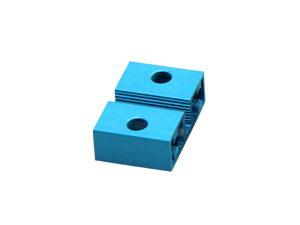 Makeblock 0824 - Beam - 16 mm - Blue - 60000