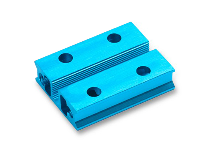 Poutre MAKEBLOCK 0824 - 32 mm - blue