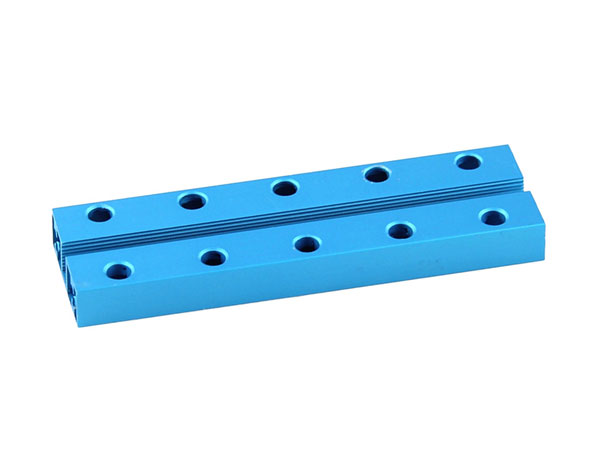 Poutre MAKEBLOCK 0824 - 80 mm - blue