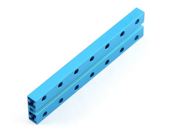 Makeblock 0824 - Beam - 112 mm - Blue - 60024