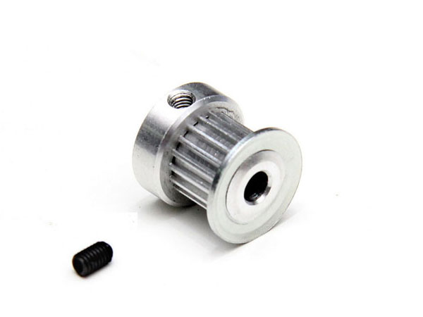 Makeblock - Poulie 18T - 18 Dents - MXL - Diamètre interne 4 mm - 83002