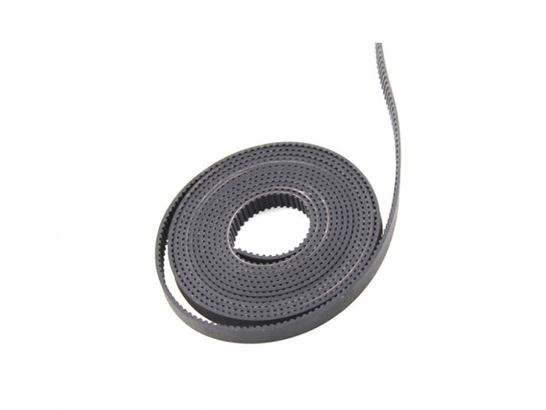 MXL open-ended timing belt - 2 m