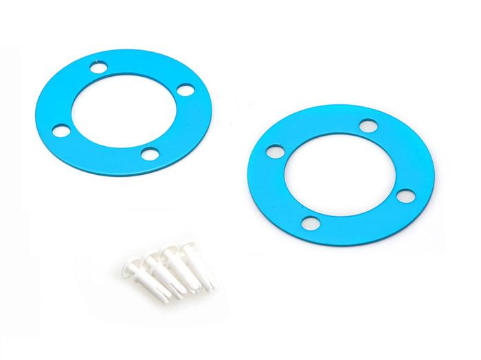 Makeblock - Pair of Discs for 90T Wheel - 83020