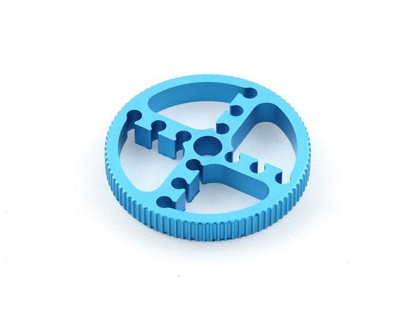 Makeblock - Timing Pulley 90T (90 teeth) - Blue - 83016