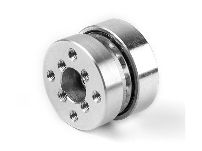 Suporte giratório - 34 x 24 mm