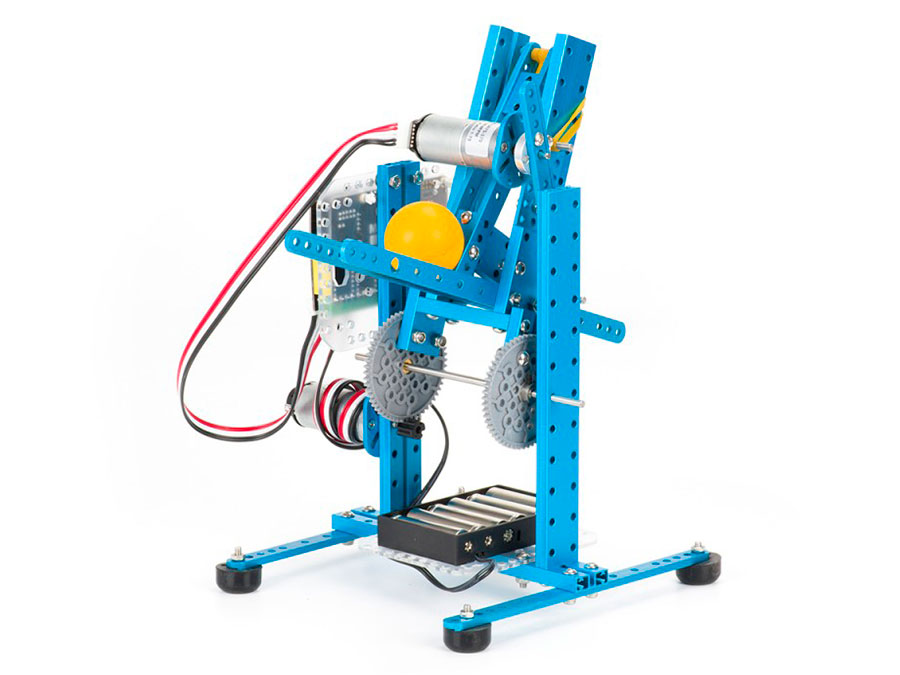 Makeblock Ultimate Robot 2.0 - Kit 10 en 1 - 90040