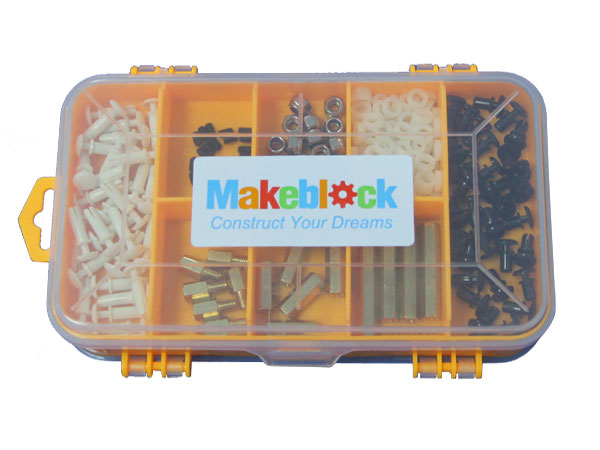 Kit Parafusos Makeblock