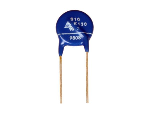 S10K130 Varistor 130 V 10 mm