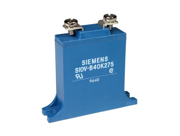 SIOV-B40K275 - Varistance en Bloc 275 V 40 mm