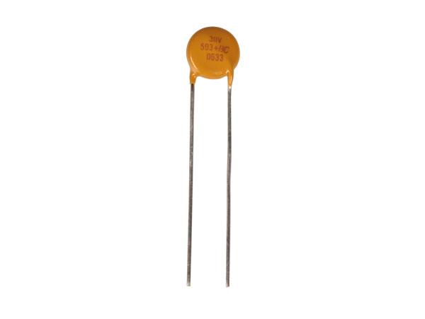 SIOV-S07K30 - Varistor 30 V 7 mm