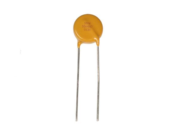 Varistor 510 V 10 mm
