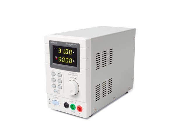 FONTE DE ALIMENTAÇÃO LABORATÓRIO PROGRAMÁVEL 0-30V - 0-5A - LABPS3005D - USB 2.0