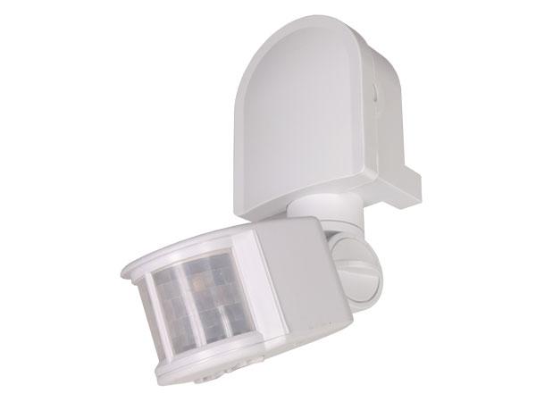 sensor de presencia iluminacion exterior tl 120 tl120