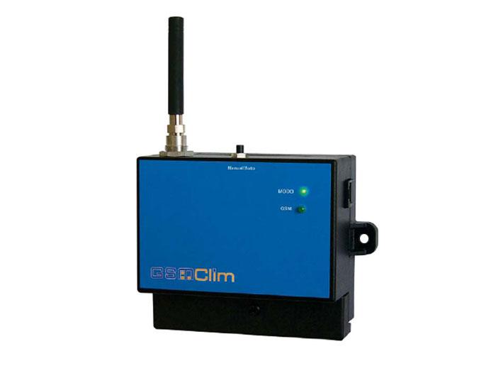 CONTROL REMOTO TELEFONICO GSM - Controlador GSM para calefación