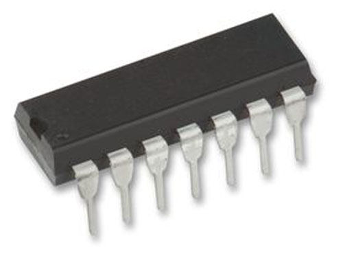 74HC165 - Shift Register