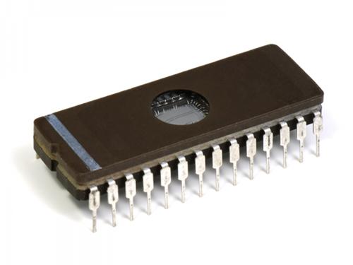 27C256 MEMORIA EPROM 256KBIT