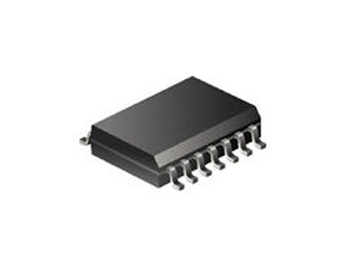 74AC10 - Triple 3-Input NAND Gate - 74AC10SCX
