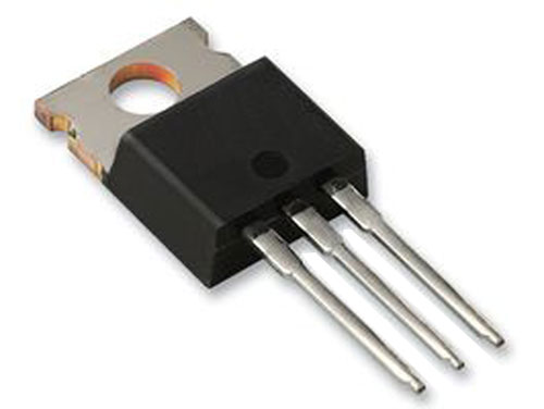 REGULADOR DE TENSION +9V