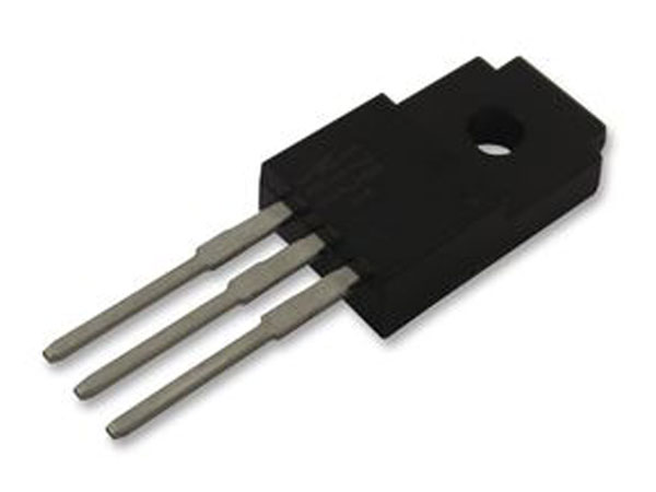 BD533 - NPN transistor - 45 V - 4 A - TO220