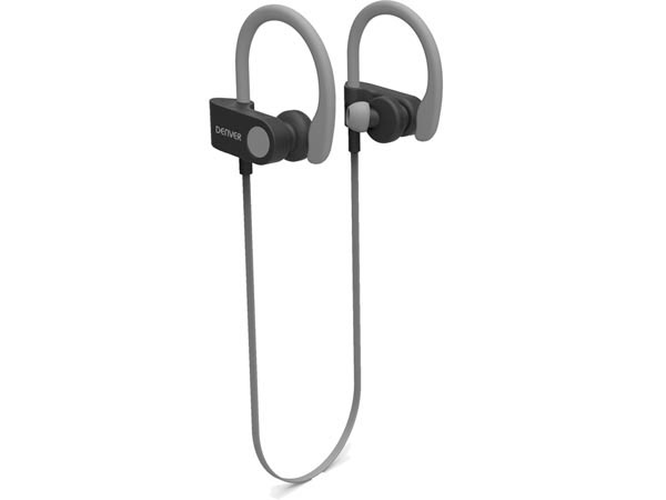 In ear stereo bluetooth headphones - with microphone