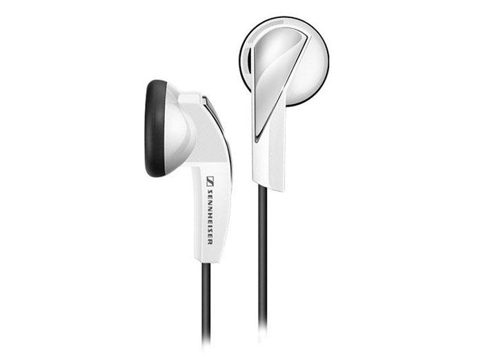 SENNHEISER MX365 WHITE - In-Ear headphones