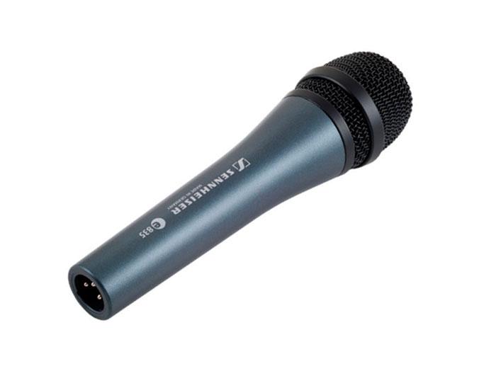 SENNHEISER e815SJ EVOLUTION - Handheld microphone