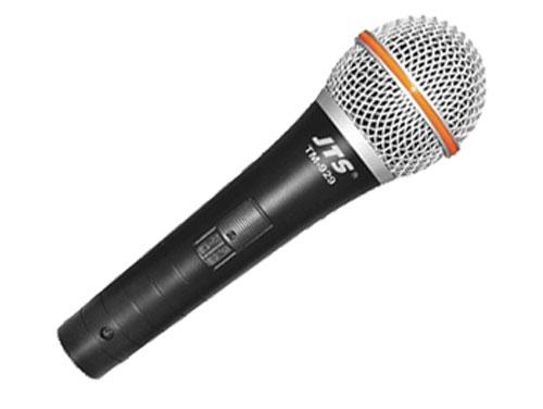 Microfone de mão - JTS TM929